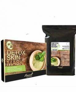 Bột thanh lọc da Detox Skin Mask