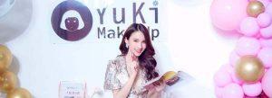 Yuki Makeup Hanayuki